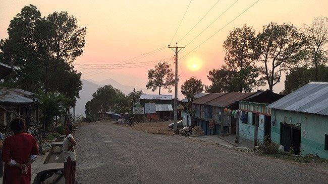 Baghmara_village_Bagmaya