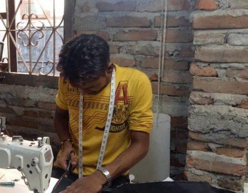 Bagmaya our impact factory people