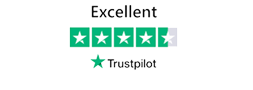 bagmaya trustpilot excellent score badge