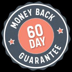 Bagmaya 60 day money back guarantee